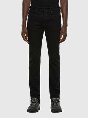 Buster 0688H, Noir/Gris foncé - Jeans