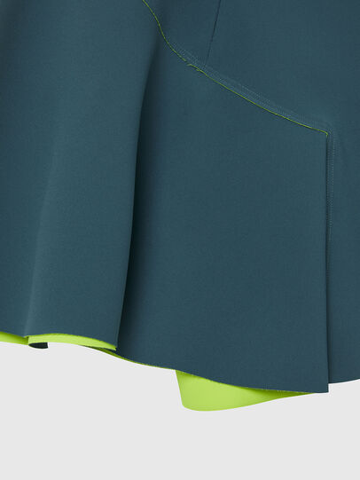 Diesel - S-SPRING, Vert d'Eau - Shorts - Image 3