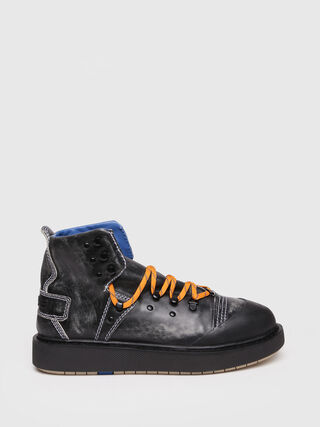 D-CAGE MID HIKEB,  - Bottes