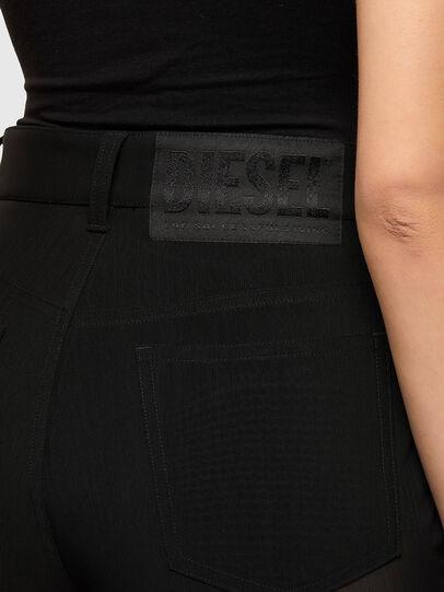 Diesel - P-LON, Noir - Pantalons - Image 3