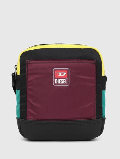 Diesel - DOUBLECROSS, Multicolore - Sacs en bandoulière - Image 1