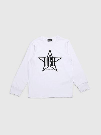Diesel - TDIEGOYH-ML,  - T-shirts et Hauts - Image 1
