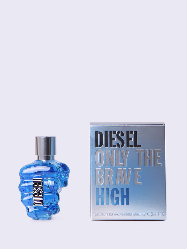 Diesel - ONLY THE BRAVE HIGH  50ML, Générique - Only The Brave - Image 1