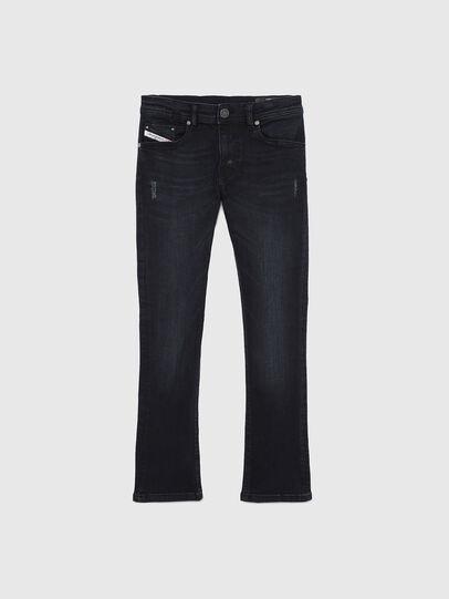 Diesel - WAYKEE-J-N, Bleu Foncé - Jeans - Image 1