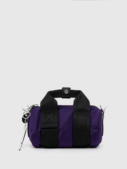Diesel - CAYAC, Violet - Sacs en bandoulière - Image 1