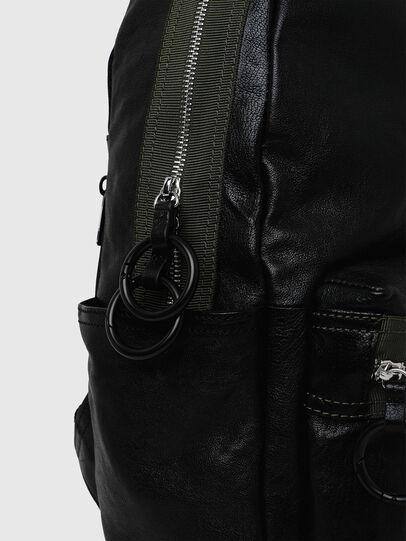 Diesel - ESTE, Noir - Sacs à dos - Image 5