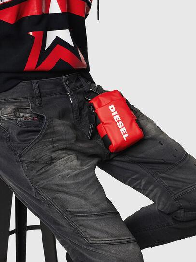 Diesel - Fayza JoggJeans 069GN, Noir/Gris foncé - Jeans - Image 3