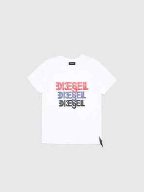 TSURY, Blanc - T-shirts et Hauts