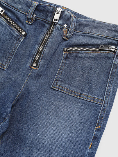 Diesel - D-EARLIE-J, Bleu moyen - Jeans - Image 3