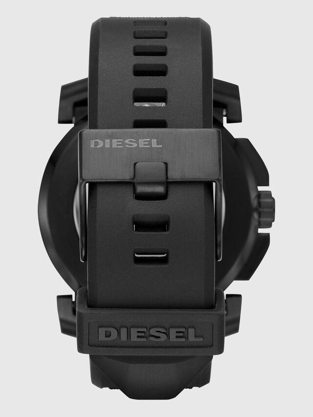 Diesel - DT1006, Noir - Smartwatches - Image 3