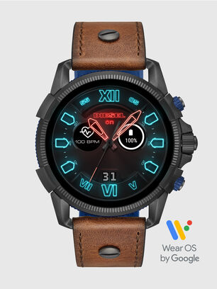DT2009, Marron - Smartwatches