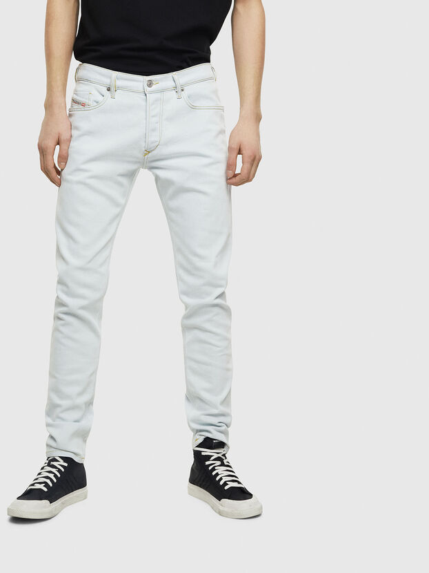 Tepphar 009BW, Bleu Clair - Jeans