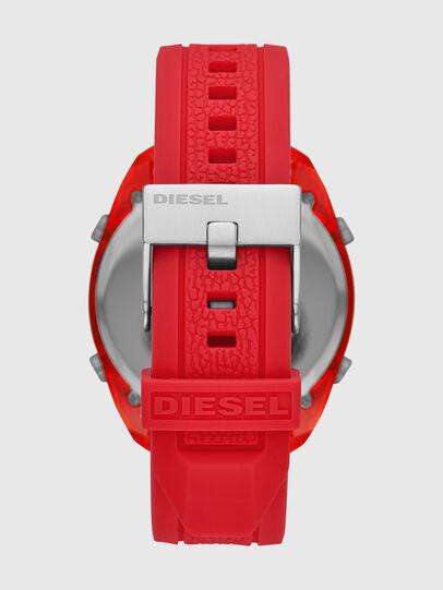 Diesel - DZ1900, Rouge - Montres - Image 3
