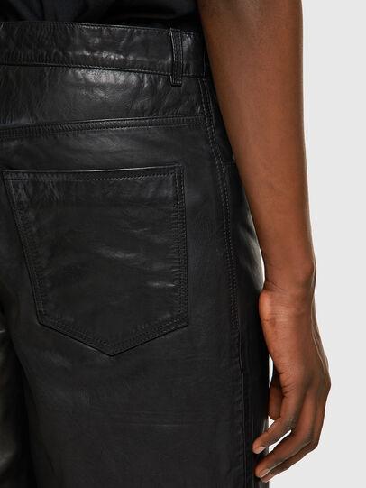 Diesel - P-MACS-SHORT, Noir - Pantalons - Image 4