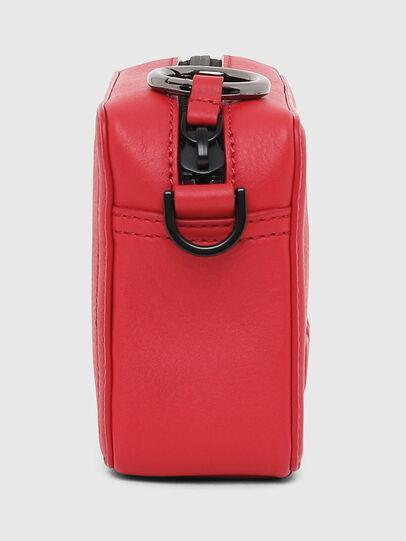 Diesel - ROSA', Rouge Flamme - Sacs en bandoulière - Image 3