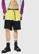 P-TOX-DEEP, Noir/Jaune - Shorts