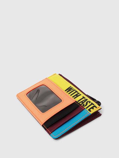 Diesel - FENETRE, Multicolore - Petits Portefeuilles - Image 6