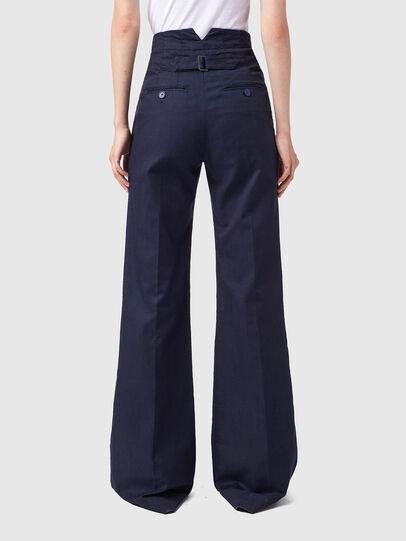 Diesel - D-Ebbey JoggJeans® 0CEAT, Bleu Foncé - Jeans - Image 2