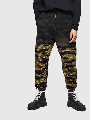 P-FREI-TIGERCAM, Vert Militaire - Pantalons