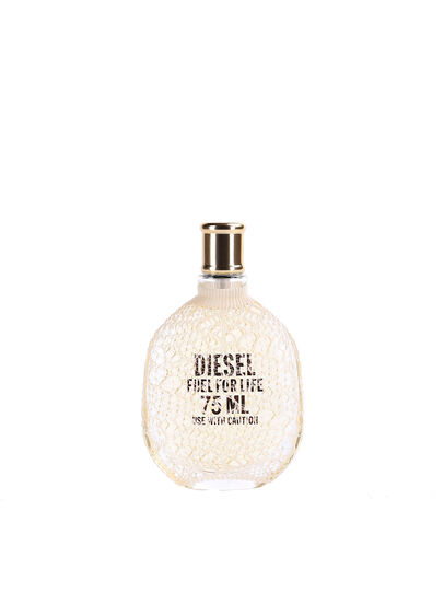 Diesel - FUEL FOR LIFE WOMAN 75ML,  - Fuel For Life - Image 2