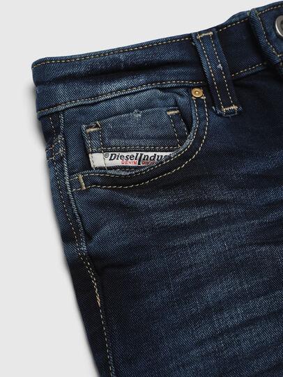 Diesel - SKINZEE-LOW-J-N, Bleu moyen - Jeans - Image 3