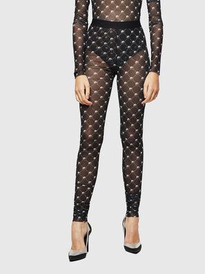 P-ASRIN-H, Noir - Pantalons