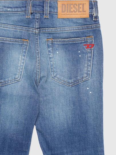 Diesel - D-VIDER-J, Bleu Clair - Jeans - Image 4