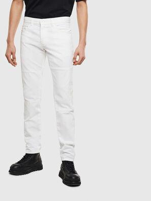 TYPE-2016, Blanc - Jeans