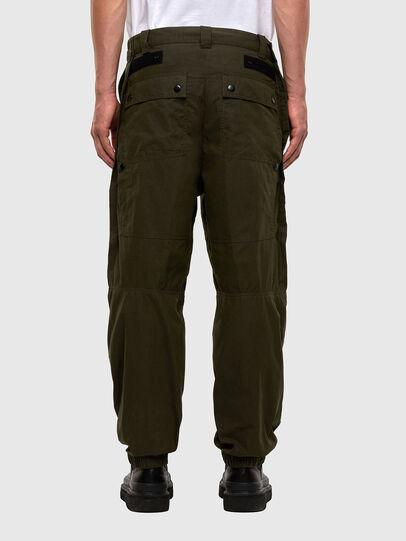 Diesel - P-JARROD, Vert Militaire - Pantalons - Image 2