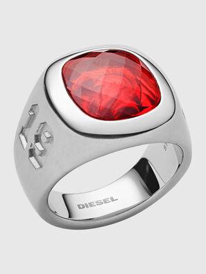 DX1232, Rouge - Bagues