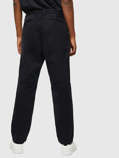 Diesel - P-JOSH, Noir - Pantalons - Image 2
