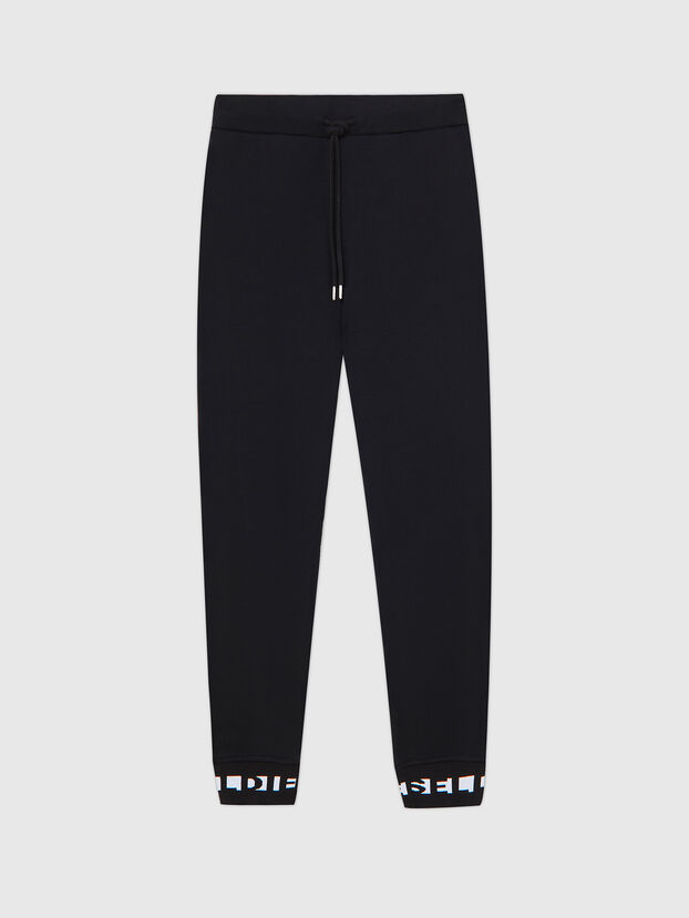 UFLB-ALINA, Noir - Pantalons