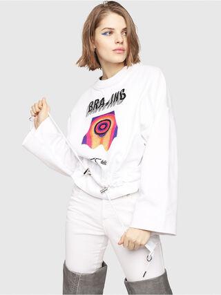 F-HAVANA,  - Pull Cotton