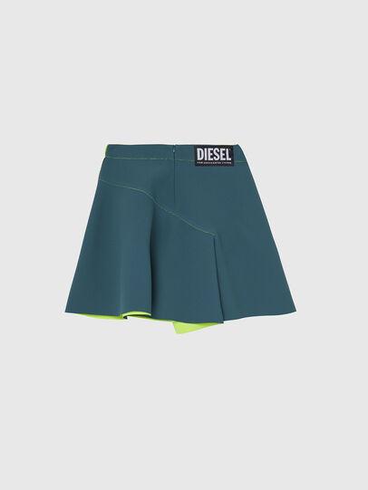 Diesel - S-SPRING, Vert d'Eau - Shorts - Image 2