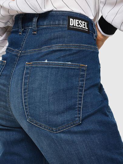 Diesel - Candys JoggJeans 069HC, Bleu Foncé - Jeans - Image 5