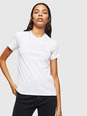 T-SILY-WN, Blanc - T-Shirts