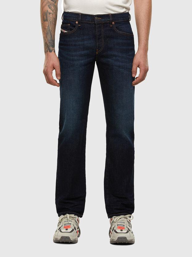 D-Mihtry 009EQ, Bleu Foncé - Jeans