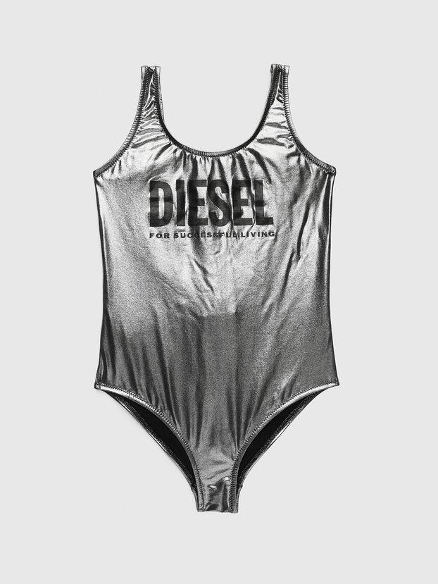 MIAM, Gris argenté - Beachwear