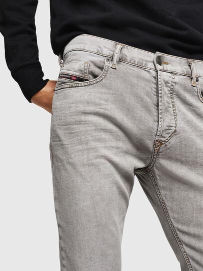 Diesel - Tepphar 069II, Gris Clair - Jeans - Image 3
