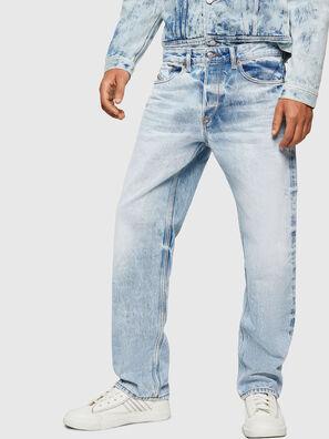 D-Kodeck 0078C, Bleu Clair - Jeans