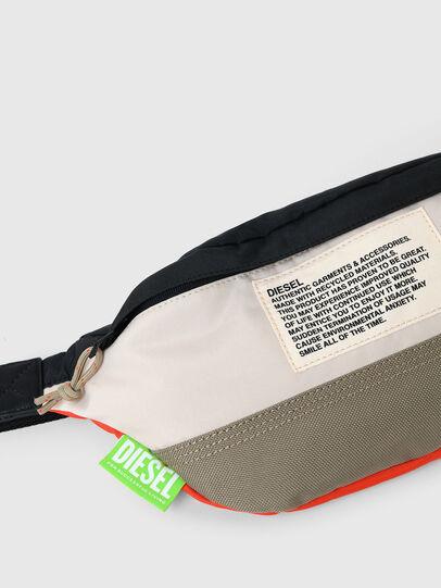 Diesel - LYAM, Blanc/Orange - Sacs ceinture - Image 5