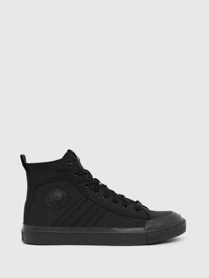 S-ASTICO MID LACE, Noir - Baskets