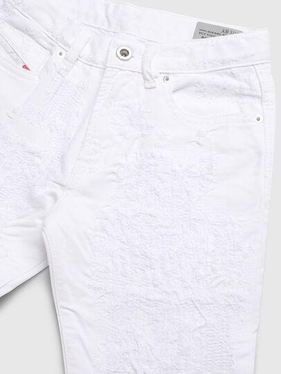 Diesel - MHARKY-J, Blanc - Jeans - Image 3