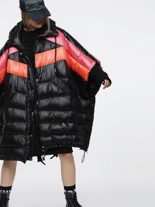 W-MOSA,  - Vestes d'hiver