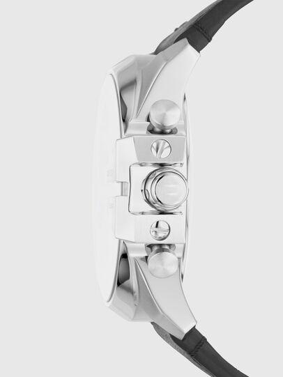 Diesel - DT1010, Noir - Smartwatches - Image 5