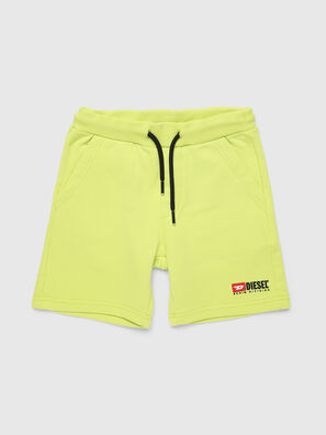 PNAT, Jaune Fluo - Shorts