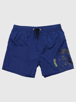 MBXPERRY, Bleu - Beachwear