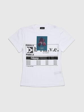 TGODIE, Blanc - T-shirts et Hauts