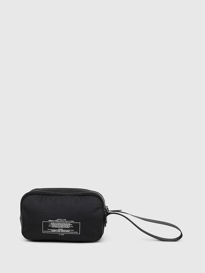 Diesel - POUCHY LOOP, Noir - Bijoux et Gadgets - Image 2