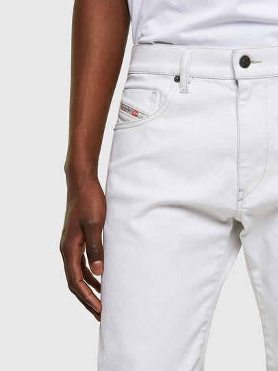 Diesel - D-Strukt 003AF, Blanc - Jeans - Image 3
